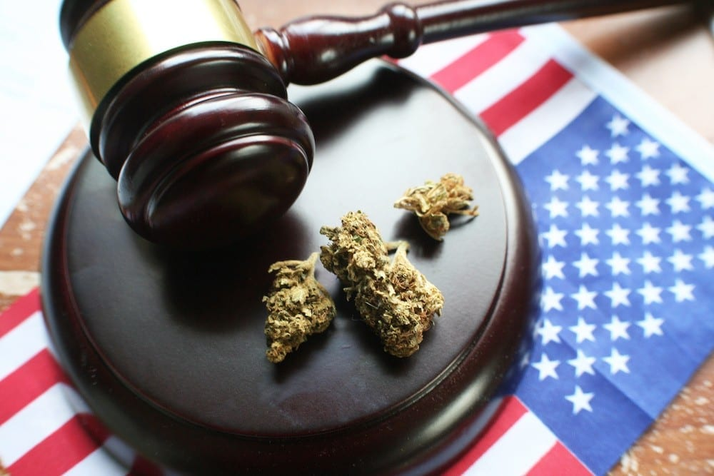 How does the new Recreational Marijuana law affect Oregon Landlords