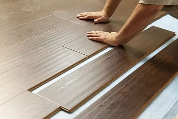 IS THE FLOORING IN YOUR RENTAL SAFE