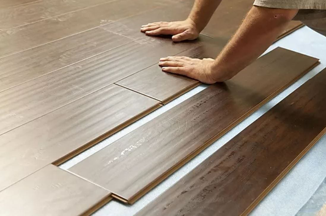 IS THE FLOORING IN YOUR RENTAL SAFE?