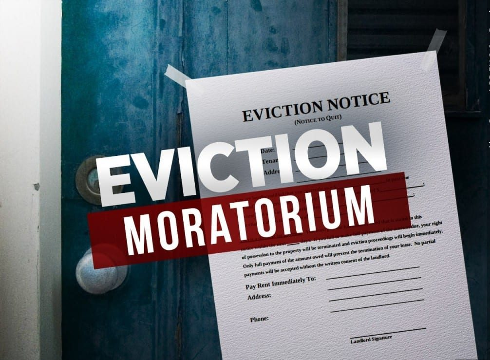 CDC Extends Eviction Moratorium Ignoring Industry Experts Warnings